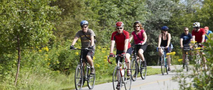 Ottawa County Active Transportation Plan is now Available